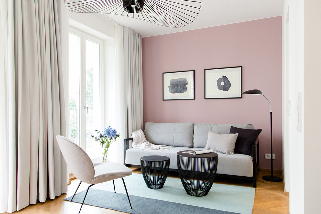 Apartment: Superior - August Boardinghouse